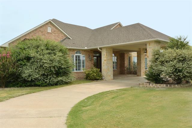 Real Estate for Sale, ListingId: 34691781, van Alstyne,TX75495