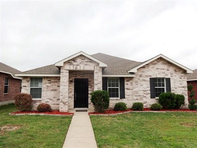 Rental Homes for Rent, ListingId:34496545, location: 2017 Bentwood Drive Glenn Heights 75154