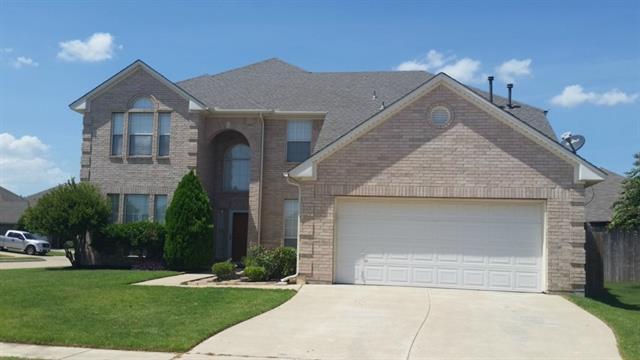Rental Homes for Rent, ListingId:34505381, location: 1205 Carina Drive Arlington 76013