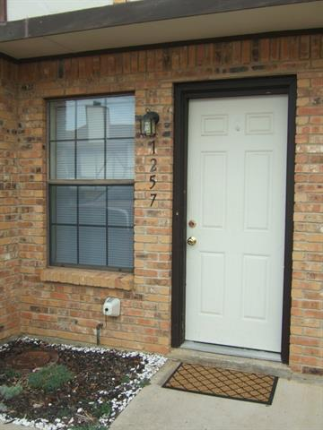 Rental Homes for Rent, ListingId:34505583, location: 1257 Dallas Drive Denton 76205