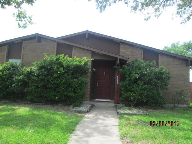 Rental Homes for Rent, ListingId:34505543, location: 5018 Matthew Road Grand Prairie 75052