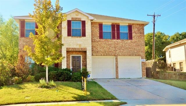 Rental Homes for Rent, ListingId:34505545, location: 2700 Big Spring Drive Ft Worth 76120