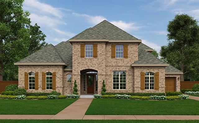 Real Estate for Sale, ListingId: 34505382, Lucas,TX75002