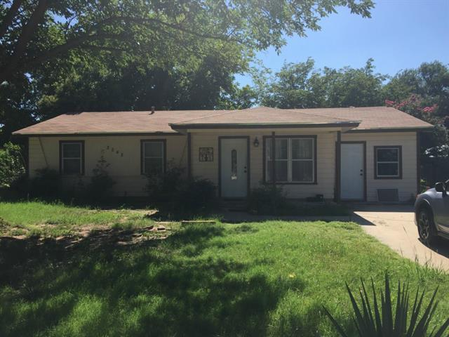 Rental Homes for Rent, ListingId:34505716, location: 3548 Highland Avenue Abilene 79605