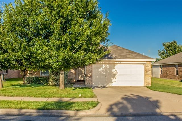 Rental Homes for Rent, ListingId:34505413, location: 3724 Allison Drive Denton 76207