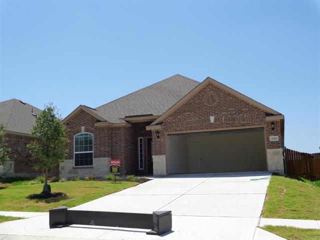 Rental Homes for Rent, ListingId:34517065, location: 2209 Mulberry Drive Anna 75409