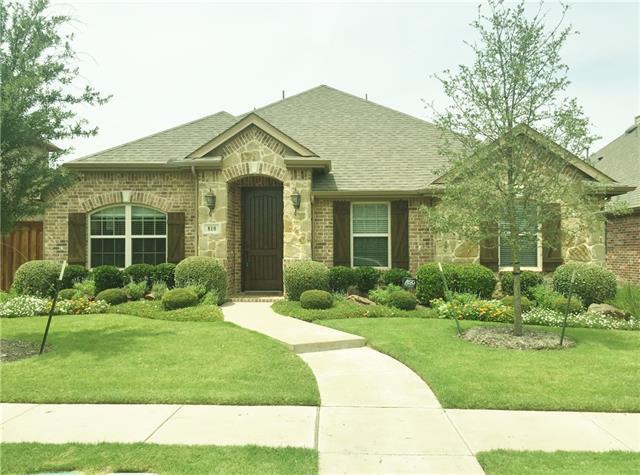 Real Estate for Sale, ListingId: 34527213, Allen,TX75013