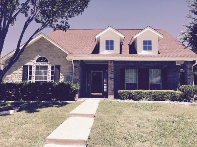 3732 Sycamore Ln, Rockwall, TX 75032