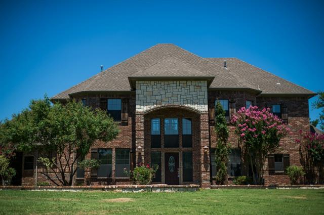 Real Estate for Sale, ListingId: 34516535, Lucas,TX75002