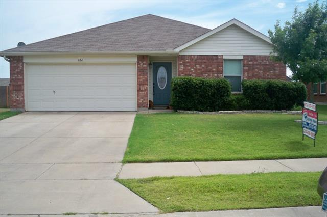 Real Estate for Sale, ListingId: 34516436, Sanger,TX76266