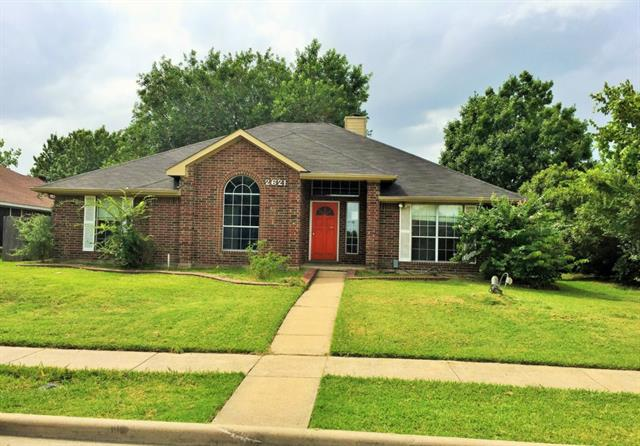 Real Estate for Sale, ListingId: 34516606, Mesquite,TX75181