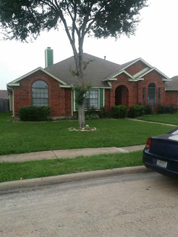 Rental Homes for Rent, ListingId:34516980, location: 2338 Stillwater Drive Mesquite 75181