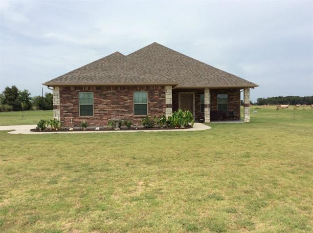 Real Estate for Sale, ListingId: 34527258, Bonham,TX75418