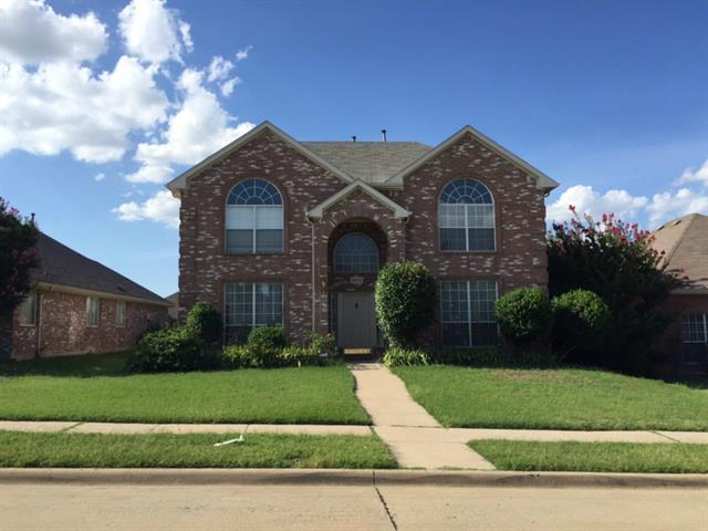 Rental Homes for Rent, ListingId:34516997, location: 3913 Windford Drive Plano 75025