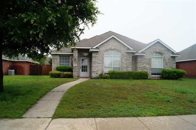 Rental Homes for Rent, ListingId:34516887, location: 8240 Kings Ridge Road Frisco 75035