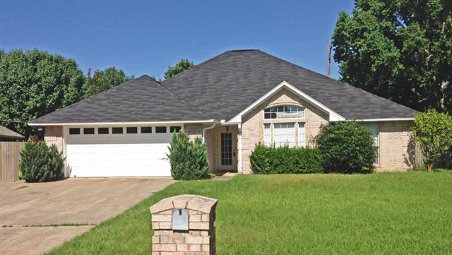 Real Estate for Sale, ListingId: 34527176, Whitehouse,TX75791