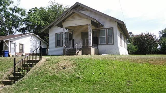 Rental Homes for Rent, ListingId:34537893, location: 520 E Day Street Denison 75021
