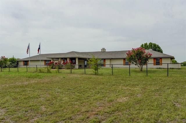 Real Estate for Sale, ListingId: 34527189, Blue Ridge,TX75424
