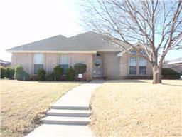 Rental Homes for Rent, ListingId:34516518, location: 3753 Patty Lynn Abilene 79606