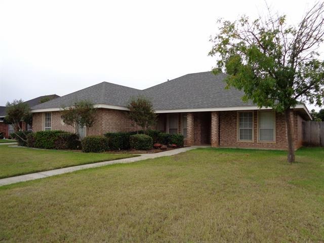 Rental Homes for Rent, ListingId:34527132, location: 5425 Willow Ridge Road Abilene 79606