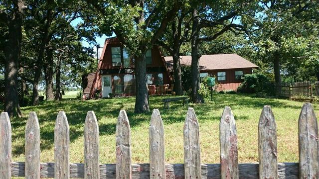 265 County Road 4374, Decatur, TX 76234