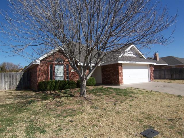 Rental Homes for Rent, ListingId:34527323, location: 2234 Patriot Commons Road Abilene 79601