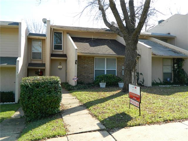 Rental Homes for Rent, ListingId:34527394, location: 308 Valley Park Drive Garland 75043