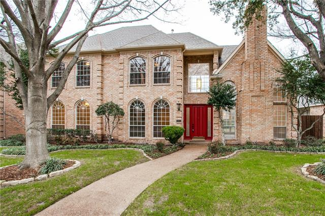 Rental Homes for Rent, ListingId:34527160, location: 5908 Glen Heather Drive Plano 75093
