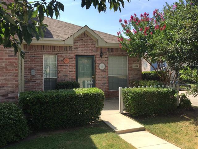 Single Family Home for Sale, ListingId:34526848, location: 3825 Brandon Park Drive Garland 75044