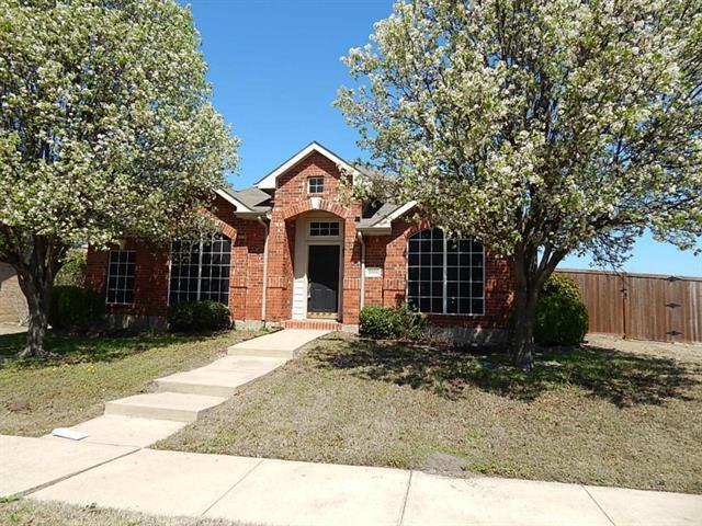 Rental Homes for Rent, ListingId:34566878, location: 2510 Wagonwheel Drive Rockwall 75032