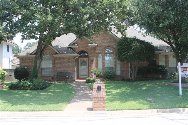 Real Estate for Sale, ListingId: 34573149, Arlington,TX76001