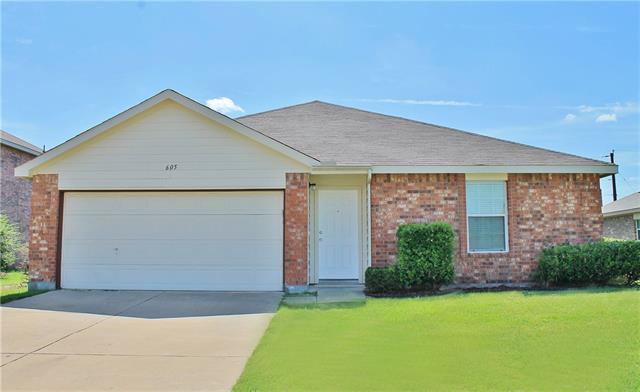 Real Estate for Sale, ListingId: 34537702, Royse City,TX75189