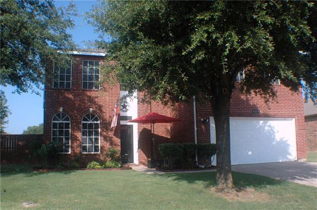 Real Estate for Sale, ListingId: 34538136, Denton,TX76210