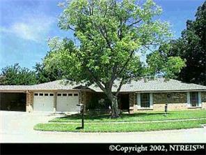Rental Homes for Rent, ListingId:35899029, location: 2707 Kidd Drive Pantego 76013