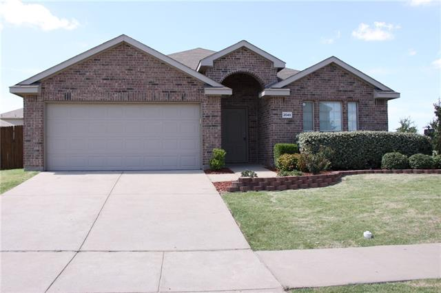 Rental Homes for Rent, ListingId:34547003, location: 2049 Stagecoach Trail Heartland 75126