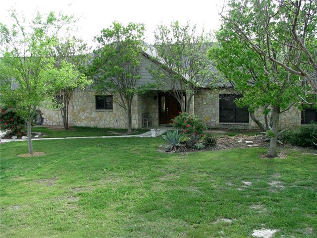 Real Estate for Sale, ListingId: 34547151, Hamilton,TX76531