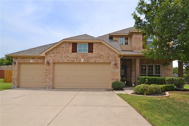 Real Estate for Sale, ListingId: 34537804, Little Elm,TX75068