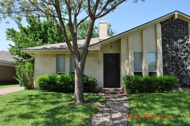 Rental Homes for Rent, ListingId:34546782, location: 2213 Vanderbilt Court Denton 76201