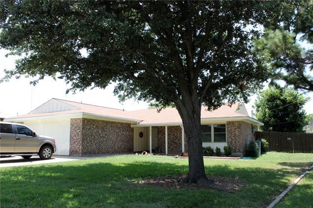 Real Estate for Sale, ListingId: 34546980, Breckenridge,TX76424