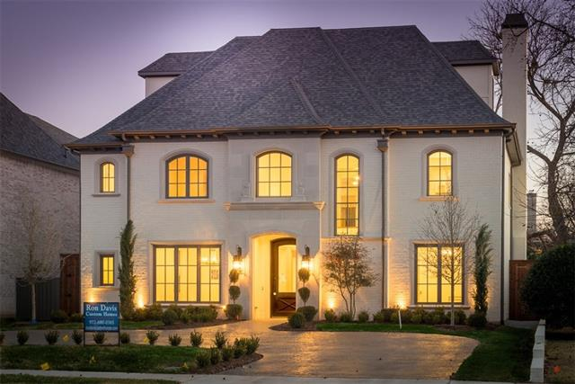 Real Estate for Sale, ListingId: 34598286, Dallas,TX75225