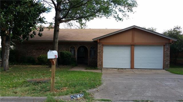 Rental Homes for Rent, ListingId:34547253, location: 5308 Atlantis Terrace Arlington 76016