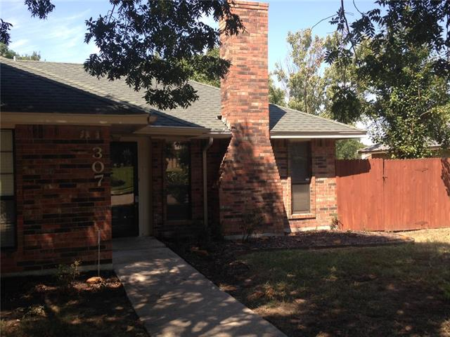 Rental Homes for Rent, ListingId:34537736, location: 307 Timber Ridge Lane Coppell 75019