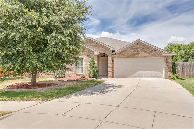 Real Estate for Sale, ListingId: 34537712, Crowley,TX76036