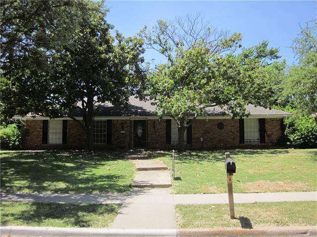 Rental Homes for Rent, ListingId:34547131, location: 515 Brookshire Lane Richardson 75080