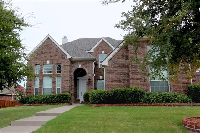 Real Estate for Sale, ListingId: 34557172, Prosper,TX75078