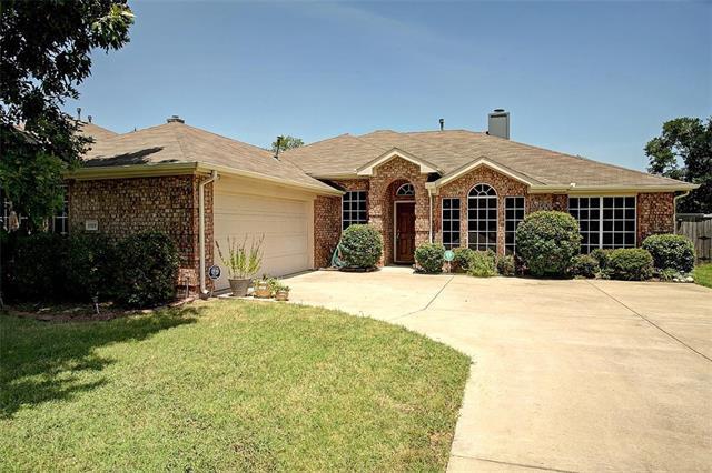 Real Estate for Sale, ListingId: 34557225, Wylie,TX75098