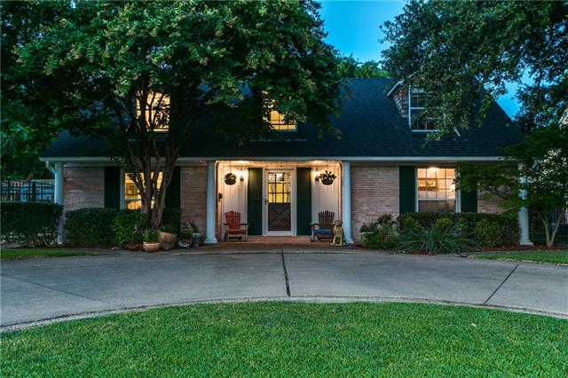 Single Family Home for Sale, ListingId:34727882, location: 9510 W Lake Highlands Drive Dallas 75218