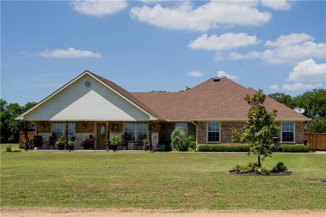 Real Estate for Sale, ListingId: 34691585, Trenton,TX75490