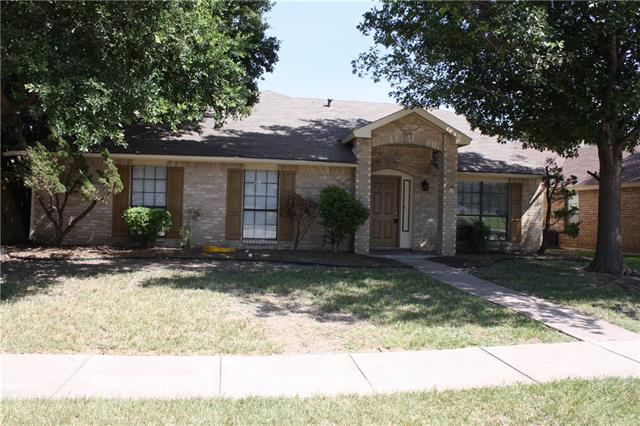 Real Estate for Sale, ListingId: 34579043, The Colony, TX  75056