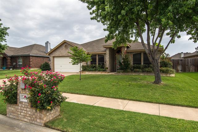 Real Estate for Sale, ListingId: 34557177, Saginaw,TX76179